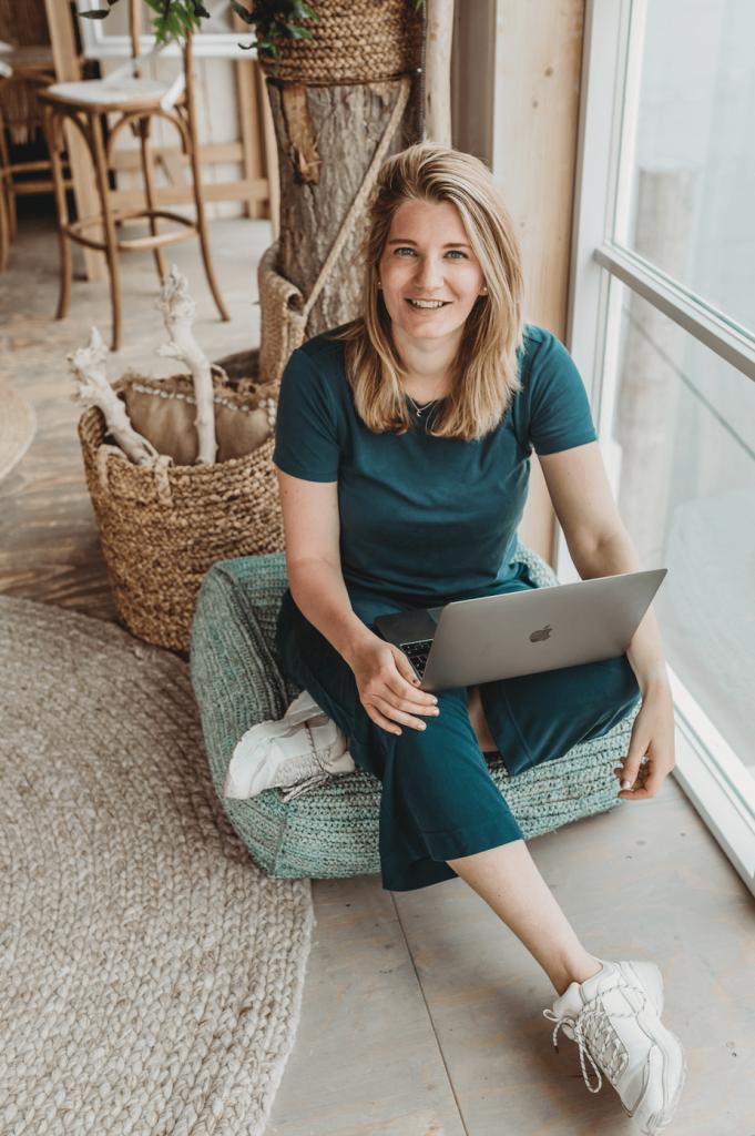 Gabriella van Rosmalen De SEO-School SEO-specialist