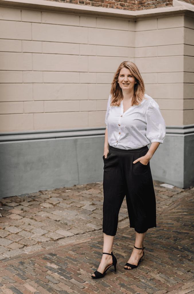 SEO-Expert Gabriella van Rosmalen